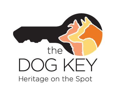 The Dog Key - Canine Genetic Heritage Test